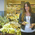 ¿Sabías que un plátano contiene menos azúcar y calorías que una manzana Golden?