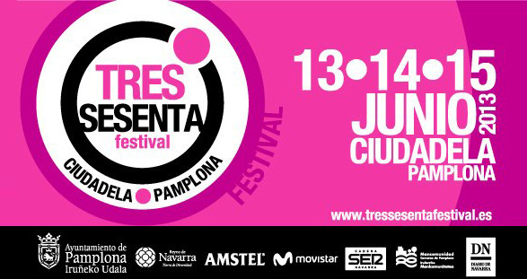 Cartel Tres Sesenta 2013