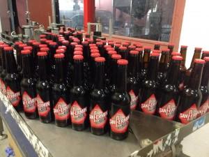 Cerveza San Fermín. Foto: facebook.com/cervezasanfermin