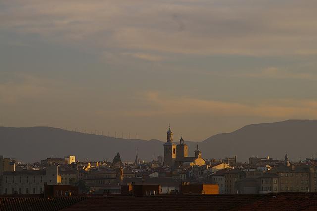 San Cernin. Foto de Javier Cuadrado