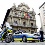 FOTO: policiamunicipal.pamplona.es/