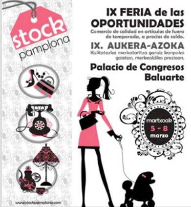 Feria Stock 2015. Foto: www.baluarte.com