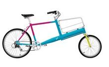 Muestra de las Nuevas tendencias en bicicletas urbanas. Foto: www.museoambientalpamplona.com/