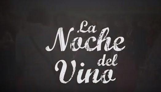 La noche del vino 2015 Pamplona. Foto: youtube