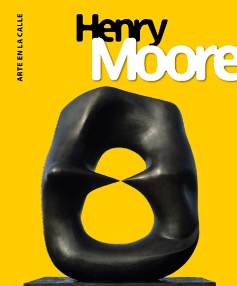 Exposición Henry Moore Pamplona. Foto: Ayuntamiento de Pamplona