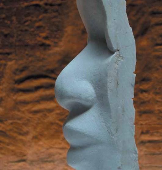 Exposición Sergio Vera. Foto: pamplona.es