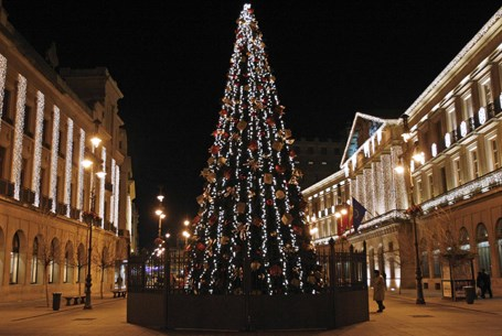 Programa Navidad Pamplona 2015