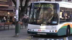 Autobús de la Villavesa. Foto: eitb.eus.