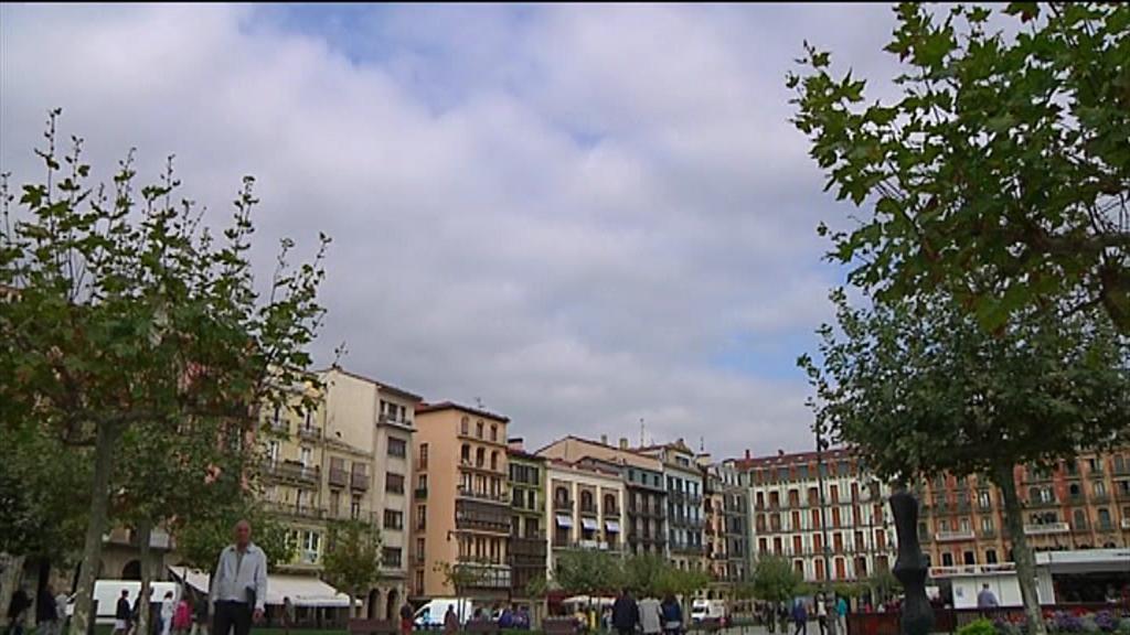 Pamplona. Foto: EiTB