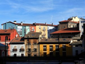 Pamplona. Imagen de archivo: Txelo Fernández.