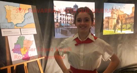 Pilar López Virgili. Foto: EiTB