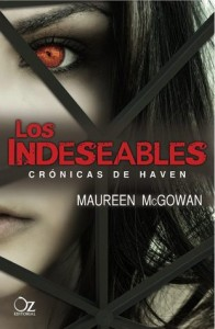 LIBRO.Los indeseables