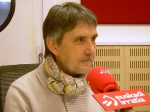 FOTO.Ramon Saizarbitoria