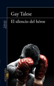 LIBRO.El silencio del héroe