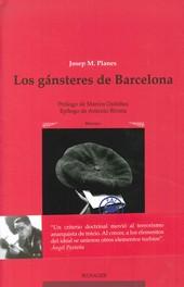 LIBRO.Los gánsteres de Barcelona