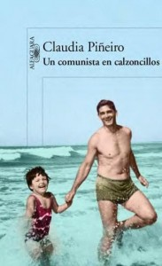 LIBRO.Un comunista en calzoncillos