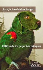 LIBRO.El libro de los pequeños milagros
