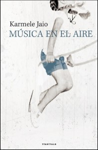 LIBRO.Música en el aire