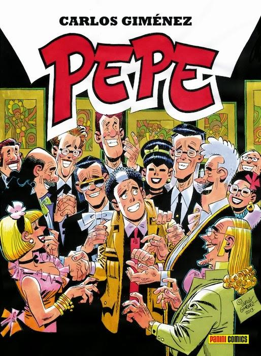 COMIC.Pepe 3