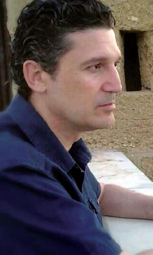 FOTO.Edmundo Díaz Conde