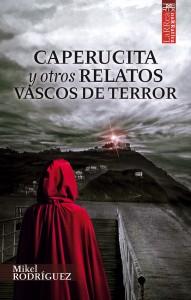 LIBRO.Caperucita y otros relatos vascos de terror