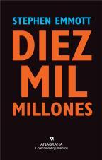 LIBRO.Diez mil millones