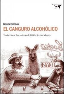 LIBRO.El canguro alcohólico