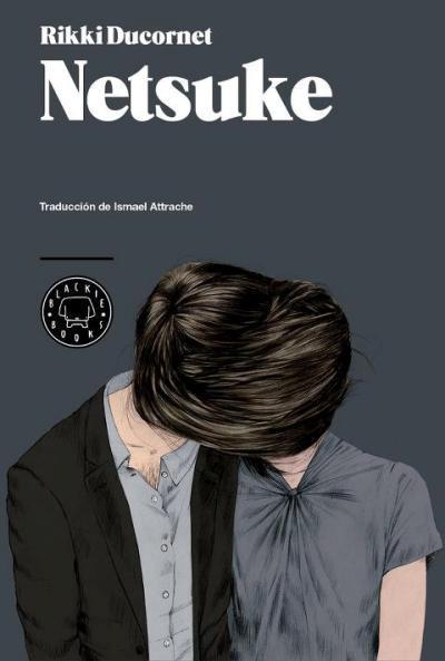 LIBRO.Netsuke