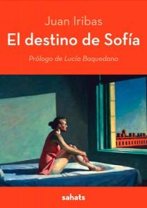 LIBRO.El destino de Sofía
