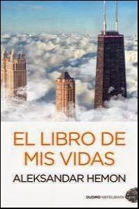 LIBRO.El libro de mis vidas
