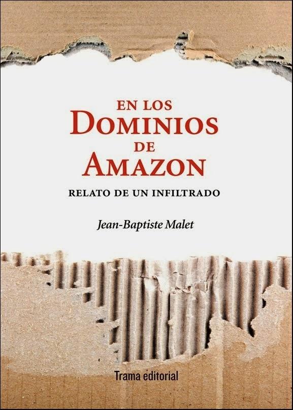LIBRO.En los dominios de Amazon