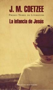 LIBRO.La infancia de Jesús