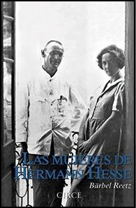 LIBRO.Las mujeres de Herman Hesse