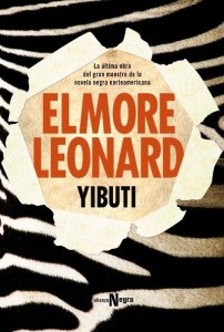 LIBRO.Yibuti