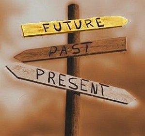 FOTO.Pasado, presente y futuro
