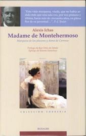 LIBRO.Madame de Montehermoso