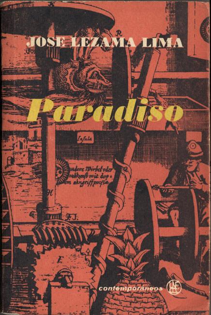 LIBRO.Paradiso