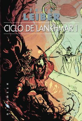 LIBRO.Ciclo de Lankhmar 1