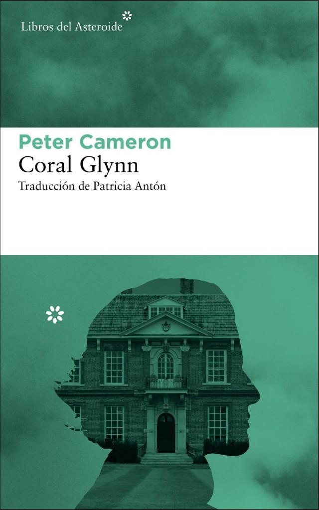 LIBRO.Coral Glynn