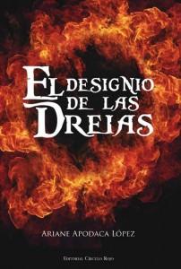 LIBRO.El designio de las Dreias