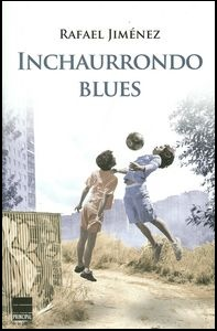LIBRO.Inchaurrondo Blues