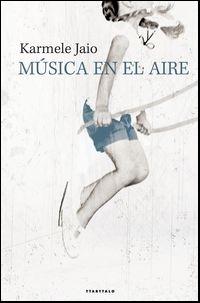 LIBRO.Musica en el aire