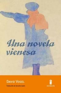 LIBRO.Una novela vienesa