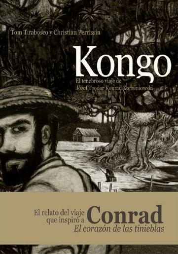 COMIC.Kongo