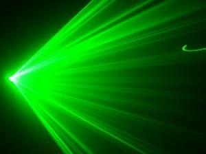 FOTO.Luz verde