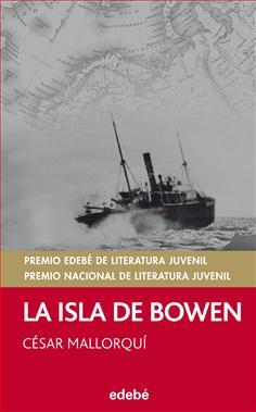 LIBRO.La isla de Bowen