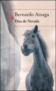 LIBRO.Días de Nevada