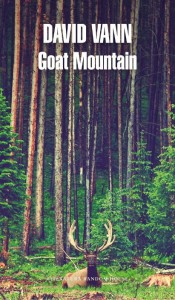 LIBRO.Goat Mountain