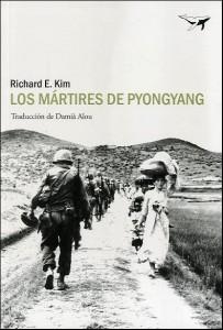 LIBRO.Los mártires de Pyongyang