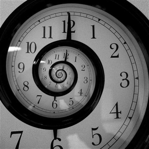 FOTO.El paso del tiempo